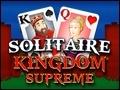 Solitaire Kingdom Supreme Deluxe