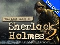 The Lost Cases of Sherlock Holmes 2 Deluxe