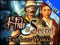 Hide and Secret - The Lost World Deluxe
