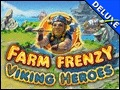 Farm Frenzy: Viking Heroes Deluxe