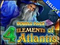 Double Pack 4 Elements of Atlantis Deluxe