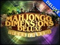 Mahjongg Dimensions - Tiles in Time Deluxe