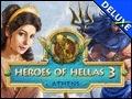 Heroes of Hellas 3 - Athens Deluxe