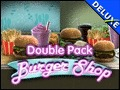 Double Pack Burger Shop Deluxe