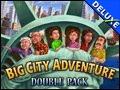 Double Pack Big City Adventure Deluxe