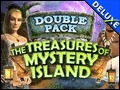 Double Pack Treasures of Mystery Island Deluxe