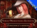 Three Musketeers Secrets - Constance Mission Deluxe