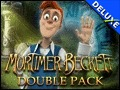 Double Pack Mortimer Beckett Deluxe