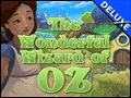 The Wonderful Wizard of Oz Deluxe