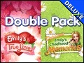 Double Pack Delicious True Love Memories Deluxe