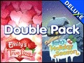 Double Pack Delicious True Love Holiday Season Deluxe