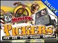 Pickers Deluxe