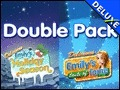 Double Pack Delicious - Emily's Taste of Holiday Deluxe