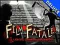 Film Fatale - Lights, Camera, Madness Deluxe