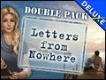 Double Pack Letters from Nowhere Deluxe