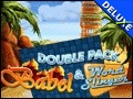 Double Pack Babel Word Slinger Deluxe