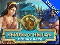 Double Pack Heroes of Hellas Deluxe
