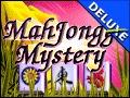MahJongg Mystery Deluxe