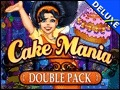 Double Pack Cake Mania Deluxe