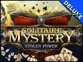 Solitaire Mystery - Stolen Power Deluxe
