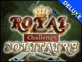 Royal Challenge Solitaire Deluxe