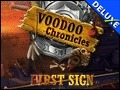 VooDoo Chronicles - The First Sign Deluxe
