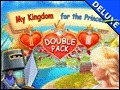 Double Pack My Kingdom for the Princess II and III Deluxe