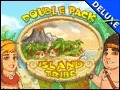 Double Pack Island Tribe Deluxe
