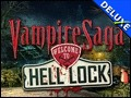 Vampire Saga - Welcome to Hell Lock Deluxe