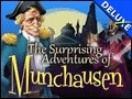The Surprising Adventures of Munchausen Deluxe