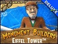 Monument Builders: Eiffel Tower Deluxe