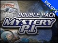Double Pack Mystery P.I. Los Angeles New York Deluxe