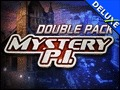 Double Pack Mystery P.I. London Vegas Deluxe