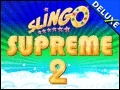 Slingo Supreme 2 Deluxe