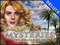Jewel Quest Mysteries -The Oracle of Ur Deluxe