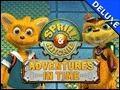 Sprill and Ritchie - Adventures in Time Deluxe