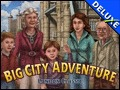 Big City Adventure - London Classic Deluxe