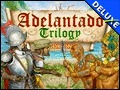 Adelantado Trilogy - Book One Deluxe