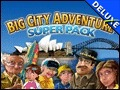 Big City Adventure Super Pack