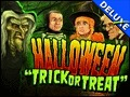 Halloween - Trick or Treat Deluxe