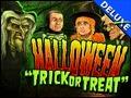 Halloween - Trick or Treat Deluxe