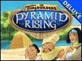 The Timebuilders - Pyramid Rising Deluxe