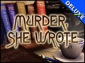 Murder, She Wrote Deluxe