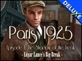Paris 1925 - Episode 1 - The Shadow of the Freak Deluxe