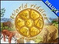 World Riddles - Animals Deluxe