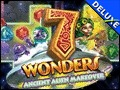 7 Wonders - Ancient Alien Makeover Deluxe