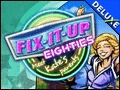 Fix-it-Up 80's - Meet Kate's Parents Deluxe