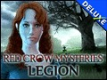 Red Crow Mysteries - Legion Deluxe
