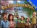 Big City Adventure - Paris Classic Deluxe