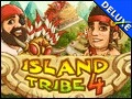 Island Tribe 4 Deluxe
